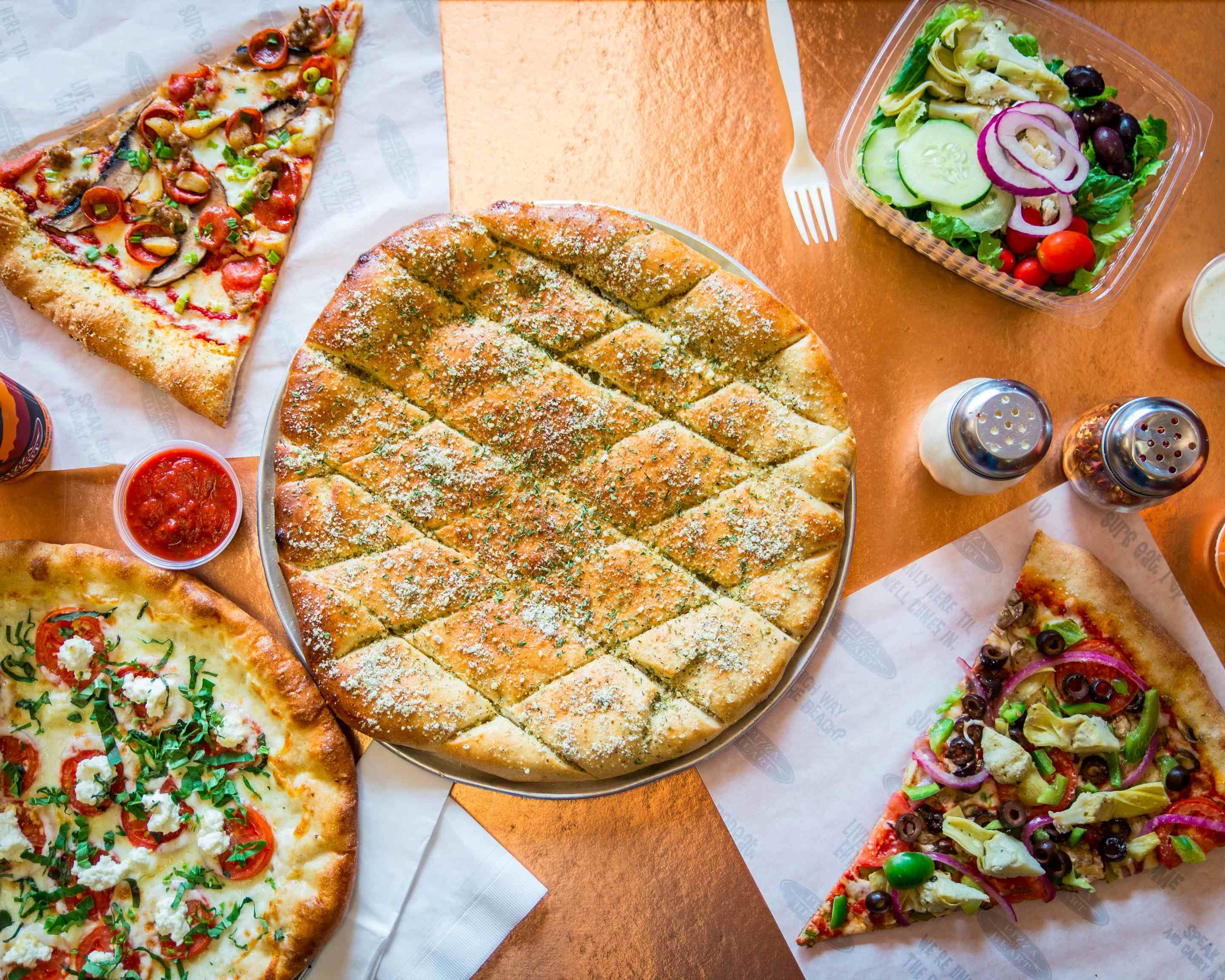 Active Pizza My Heart Coupon Codes & Deals for August 12222