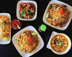 Thai Cuisine Experts (Square One)