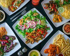 Faridas Somali Cuisine