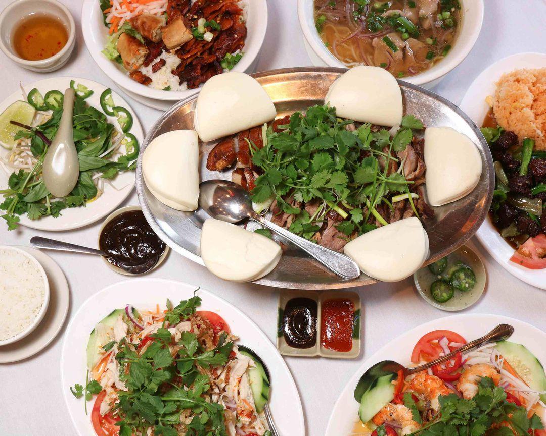 Order Vietopia Restaurant Delivery Online | Houston | Menu & Prices | Uber  Eats