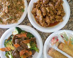 New Grand Chinese Kitchen