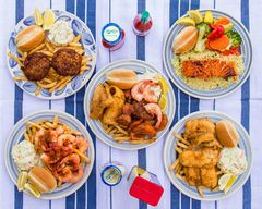 Cameron's Seafood (Cold Spring)