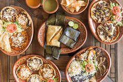 Los Tamales El sabor original