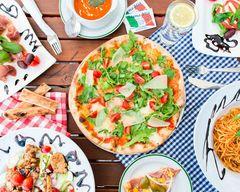 Rémi Pizza