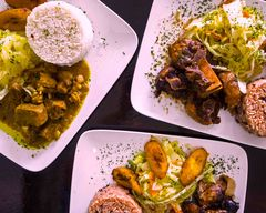 New Era Restaurant and Lounge- Crown Heights