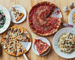 The Warehouse Pizzeria Chicago