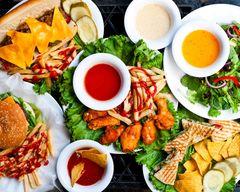 Fresh Food Corner - UES