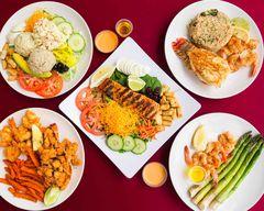 Lovely's Healthy Lifestyle Cuisine