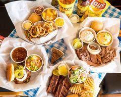 Dickey's BBQ Pit (Wadsworth Blvd & W Colfax Ave)