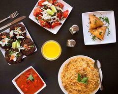 Ali Baba Family Restaurant