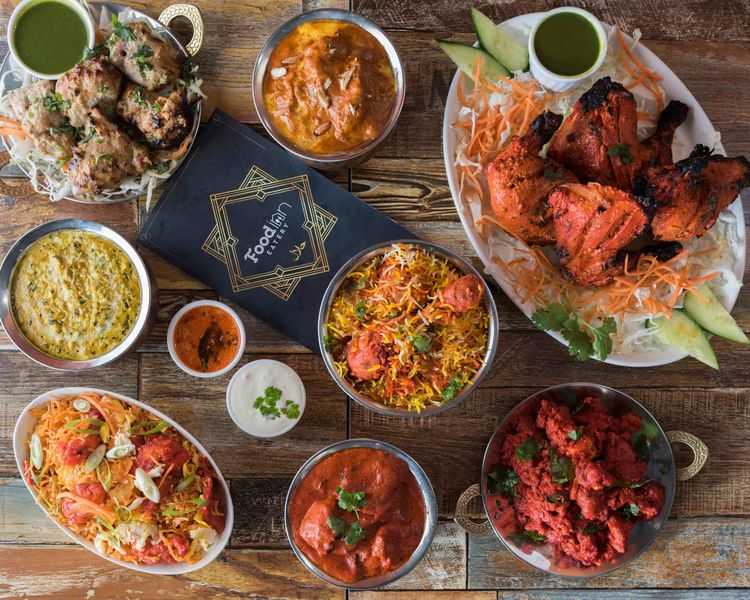 Food Inn Eatery Delivery Auckland Uber Eats