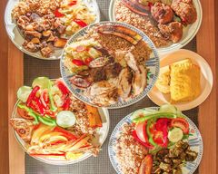 The Hummingbird Jamaican Restaurant