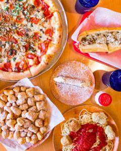 Westshore Pizza (2926 Little Rd)