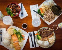 iLava Hawaiian Barbecue