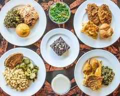 Elife Restaurant (Takoma Park)