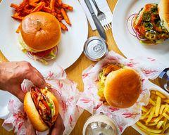 The Original Gourmet Burger Co