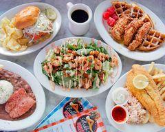 Belle's Diner Nola