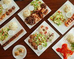 City Kebabs And Gyros