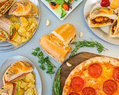 Corbo's Deli and Pizza (South)