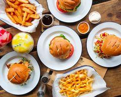 Soul Burger Glebe