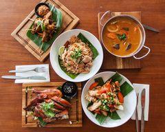 Backyard Thai Cuisine