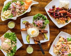 Naylamp Peruvian Restaurant (South)