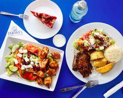 Stavro's Greek Restaurant & Lounge