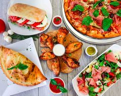 Pizza Rustica (Downtown)
