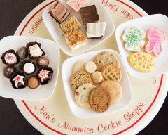 Nan's Nummies Cookie Shoppe