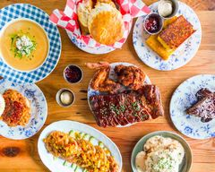 Southern Kin Cookhouse
