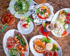 Karina's Mexican Seafood