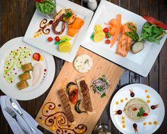 Babylon Mediterranean Kitchen and Bar