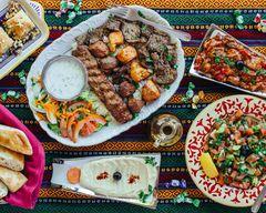 Oda Mediterranean Cuisine
