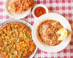 Bella Pizza and Pasta
