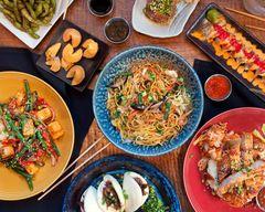 Roka Bar & Asian Flavors