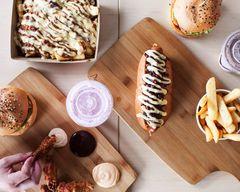 Burger'd Ashmore