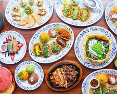 Frida Mexican Cuisine - Cerritos