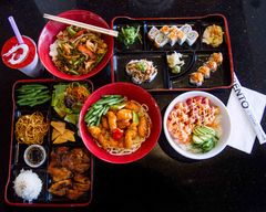 Bento Asian Kitchen + Sushi (Southside)