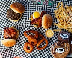 BGR The Burger Joint
