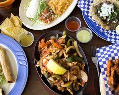Taqueria and Restaurant Vargas