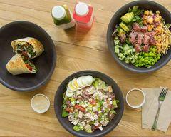 Salads UP (Liberty & State)