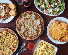 Sylvester's Pizza