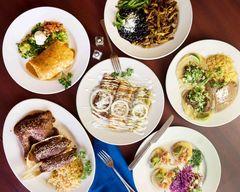 Salsa A La Salsa (Lake & Elliot)