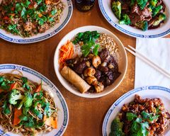 Super Star Asian Cuisine