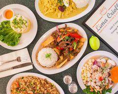 Lima Criolla Peruvian Cuisine and Pisco Bar