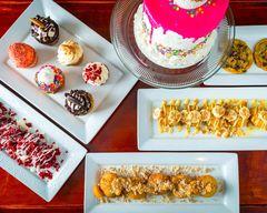 The Sweet Spot Desserts & Cake Supplies
