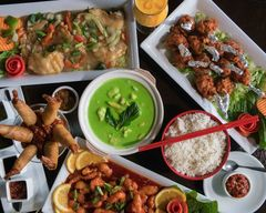 Bombay Chopsticks (Hoffman Estates)