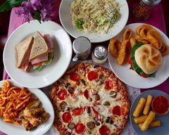 Laz Pizzeria