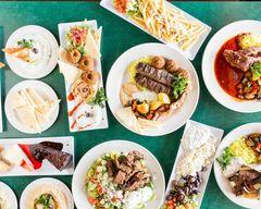 Zorba's Greek Cafe