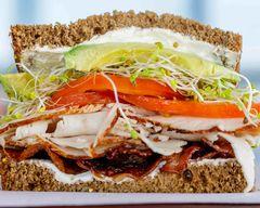 Baggin's Gourmet Sandwiches (Grant & Swan)